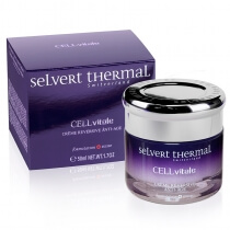 Selvert Thermal Reversive Antiaging Cream Krem odwracający proces starzenia 50 ml