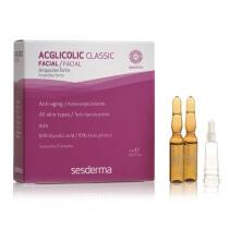Sesderma Acglicolic Classic Ampułki 5 x 2 ml