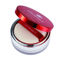 Cell Fusion C Skin Brightening Powder Puder transparentny 10 g