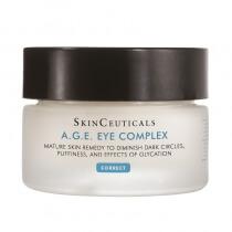 Skinceuticals AGE Eye Complex Krem pod oczy do skóry dojrzałej redukujący cienie i worki 15 ml