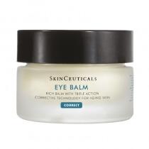 Skinceuticals Eye Balm Bogaty balsam pod oczy z potrójnie działającą technologią korekcyjną 15 ml