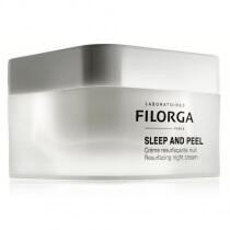 Filorga Sleep and Peel Krem wygładzający na noc 50 ml