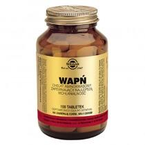 Solgar Wapń chelat aminokwasowy Zapewniający najlepszą wchłanialność 100 tabletek