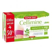 Super Diet Cellimine Slimming Wyszczuplanie 30x15 ml