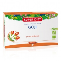 Super Diet Goji Silna antyoksydacja 20x15 ml
