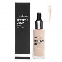 Swederm Perfect Drop Liquid Foundation Fluid odcień HONEY (opalony ciepły) 30 ml