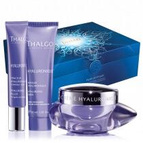Thalgo Hyaluronic Set ZESTAW Krem 50 ml + Maska 30 ml + Wypełniacz 15 ml