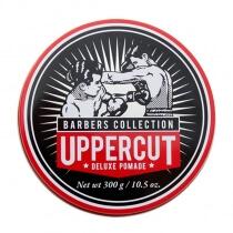 Uppercut Deluxe Deluxe Pomade Barbers Collection Wodna pomada do włosów XL 300 g