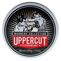 Uppercut Deluxe Featherweight Barbers Collection Matowa pasta do włosów XL 210 g