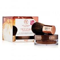 Vita Liberata Trystal Minerals Self Tanning Bronzing Minerals Samoopalający puder mineralny – odcień Bronze 9 g