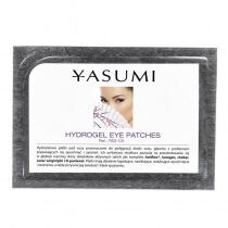 Yasumi Hydrogel Eye Patches Płatki pod oczy hydrożelowe 2 szt.