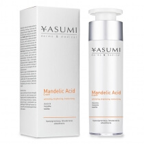 Yasumi Mandelic Acid Cream Krem z kwasem migdałowym 50 ml