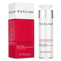 Yasumi Stop The Clock Mimic Wrinkles Removing Serum Serum z jadem żmii 50 ml