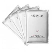 Yonelle H2O Infusion S.O.S. Eye Patches H2O infuzyjne płatki pod oczy 4 szt.