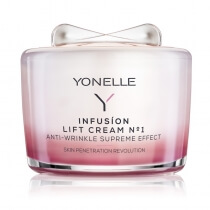 Yonelle Infusion Lift Cream nr1 Liftingujący krem infuzyjny 55 ml