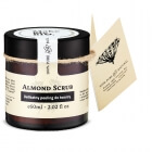 Make Me Bio Almond Scrub Delikatny peeling do twarzy 60 ml