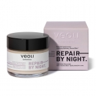 "Veoli Botanica Repair By Night Krem do twarzy na noc z ochroną lipidową ""Second Skin"" 60 ml"
